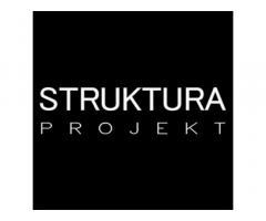 Struktura Projekt