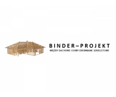BINDER-PROJEKT Pracownia Projektowa Włodzimierz Gawroński