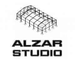 ALZAR STUDIO sp. z o.o.
