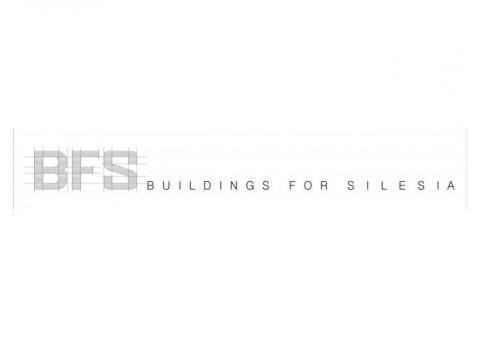 Buildings For Silesia - BFS Tomasz Świaczny