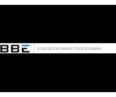 BBE Projektowanie instalacji elektrycznych i teletechnicznych