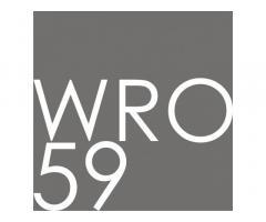 WRO_59 - showroom, projektowanie wnętrz