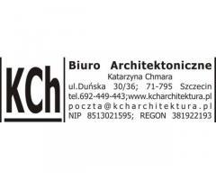 KCh Biuro Architektoniczne Katarzyna Chmara