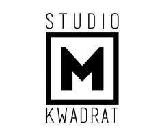 Studio M kwadrat Magdalena Rybak