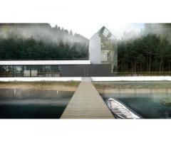 Budownictwo i Architektura Marcin Sieradzki