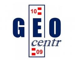 Robert Cetnarowski GEOCENTR Usługi Geodezyjne