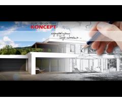Biuro Projektowe KONCEPT. Daria Jóźwiak